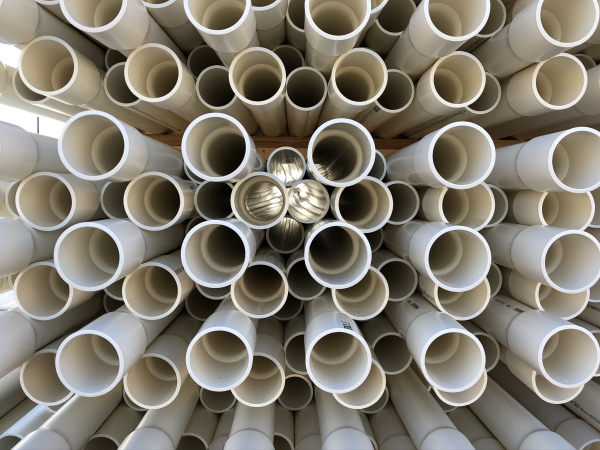 Cresline PVC Well Casing Pipe